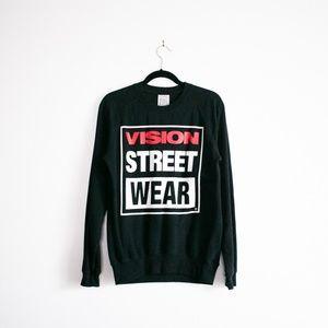 Vision Streetwewar